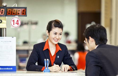 Mọi thông tin chi tiết, khách hàng vui lòng liên hệ: Các điểm giao dịch Sacombank trên toàn quốc; Hotline 1900 5555 88; Email: ask@sacombank.com; Website: www.sacombank.com.vn.