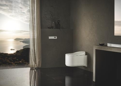 Tham vọng chinh phục thị trường thiết bị phòng tắm hạng sang của Grohe - 2