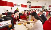 Cổ phiếu HDBank bắt đầu giao dịch ký quỹ