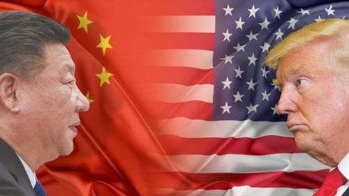 Mỹ - Trung Quốc có thể còn đối đầu trong thời gian dài. Ảnh: Tehran Time