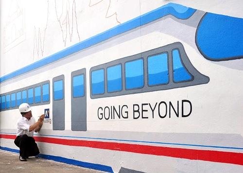 Kansai Paint: 'Thị trường sơn Việt Nam đầy tiềm năng phát triển'