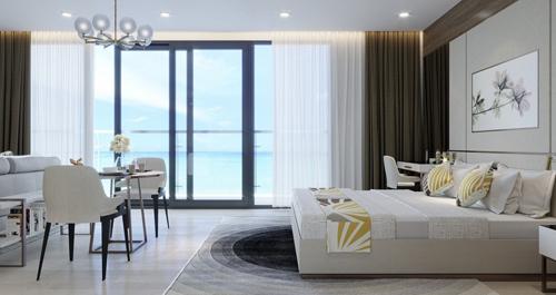 4 ưu thế của mô hình căn hộ Hometel tại dự án Dragon Fairy