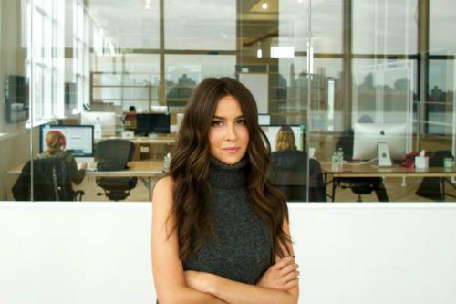 Katelyn Gleason - Nhàsáng lập kiêm CEOEligible