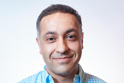 Rahul Gandhi - Nhà đồng sáng lập kiêm CEOMakeSpace