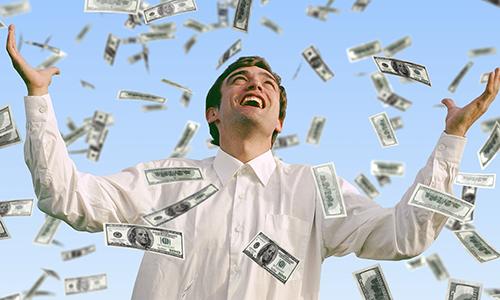Các thói quen đơn giản giúp người trẻ trở thành triệu phú đô la. Ảnh:Aol