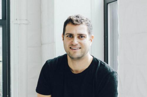 Joel Wishkovsky - Đồng sáng lập kiêm CEO Simple Contacts