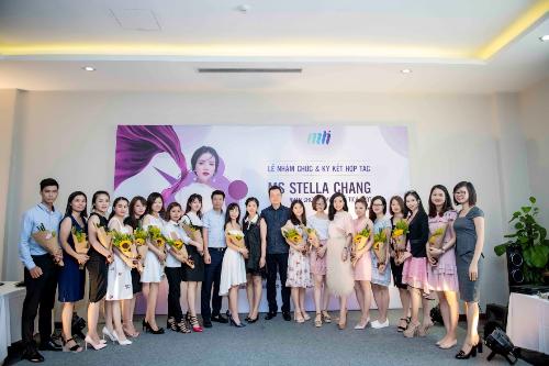 Kênh bán online MLi Việt Nam háo hức đâyn luồng gió mới từ Tân Chủ tịch - page 2