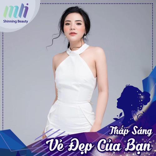 MLi hy vọng có sự dẫn dắt của Stella Chang, doanh nghiệp sẽ có đến 1 làn gió mới cho khách hàng cũng như đưa thương hiệu ngày 1 phát triển và chiếm lĩnh phân khúc Việt.