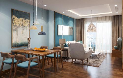 Sở hữu căn hộ dịch vụ Ha Long Bay view với 400 triệu đồng