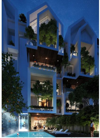 Khu City Villas có đến phong nhữngh sống mới cho giới thượng lưu. Chi tiết xem ở website: tnrevergreen.com.vn. Hotline: 093.88.55.777.