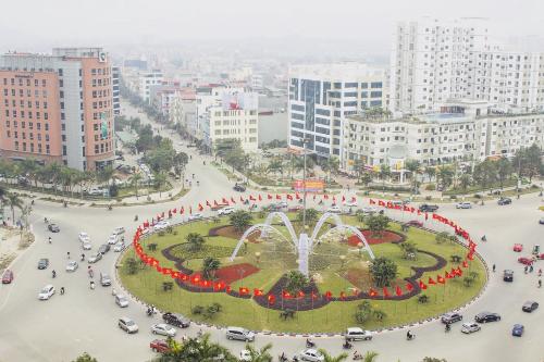 Cenland đầu tư thứ cấp vào bất động sản Bắc Ninh