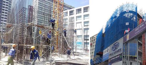 Căn hộ Manhattan Tower giá gần 30 triệu đồng một m2