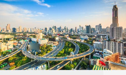 Cơ hội đầu tư vào bất động sản Thái Lan