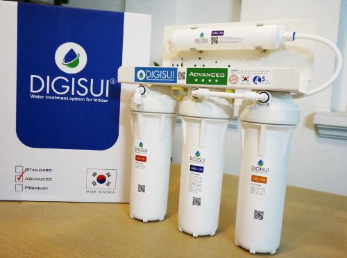 60 ngày dùng thử máy lọc nước ion kiềm Panasonic ở Thế Giới Điện Giải - 2