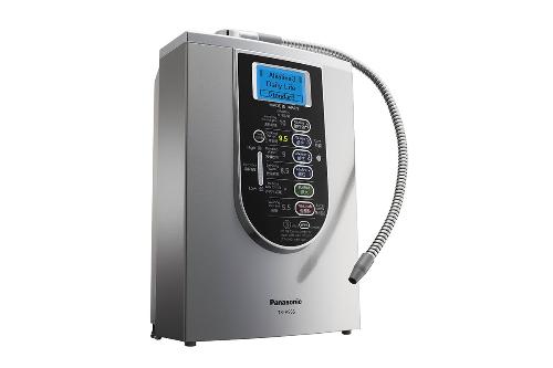 60 ngày dùng thử máy lọc nước ion kiềm Panasonic ở Thế Giới Điện Giải - 1