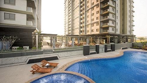 Bốn ưu thế của căn hộ Cosmo City tại Nam Sài Gòn