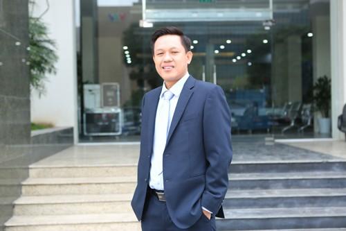 Bí quyết gây dựng công ty nội thất thành công của CEO NT Indec