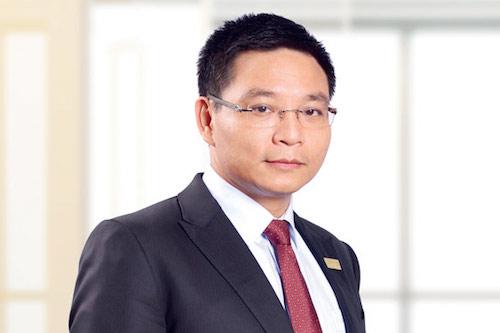 Ông Nguyễn Văn Thắng - tân Phó chủ tịch tỉnh Quảng Ninh nhiệm kỳ 2015 - 2020