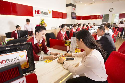 HDBank cho cá nhân, doanh nghiệp siêu nhỏ vay lãi suất 6,3% - ảnh 1