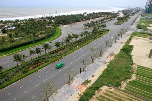 Bán đất đường Văn Cao, Hải Phòng