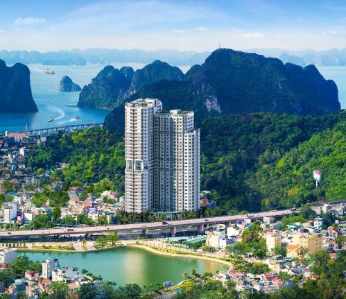 Lý do để Ha Long Bay view trở thành sản phẩm đầu tư sinh lời