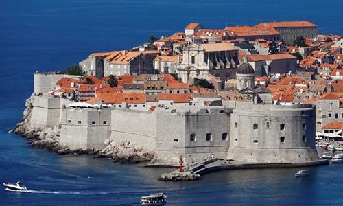Croatia - Từ kẻ tí hon vực dậy sau suy thoái đến Á quân World Cup