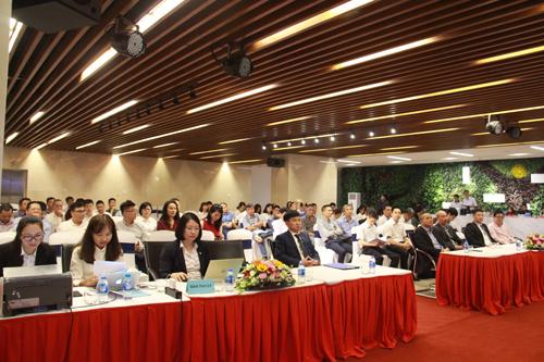 Dấu ấn 15 năm tham gia bất động sản của Long Giang Land