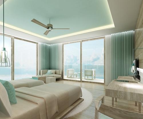 Mở bán dự án căn hộ khách sạn Fusion Suites Vũng Tàu