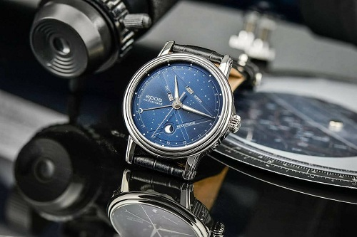 Đăng Quang Watch giảm giá đến 20% - 3