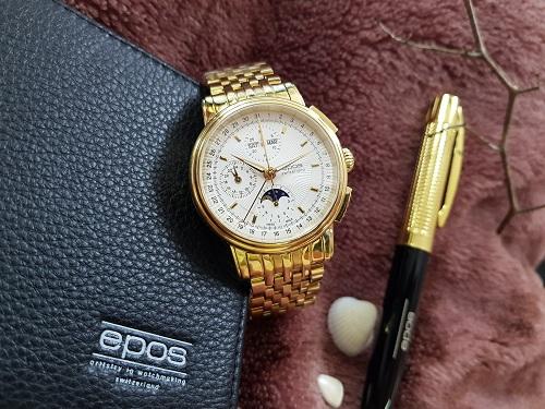 Đăng Quang Watch giảm giá đến 20% - 4