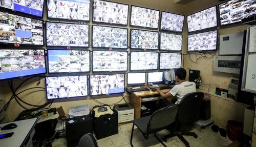 Hệ thống kiểm soát an ninh ở Thanh Xuân Complex. Thông tin chi tiết điện thoại hotline: 0902.159.159. Email: cskh.thanhxuancomplex@gmail.com. Website: thanhxuancomplex.vn.