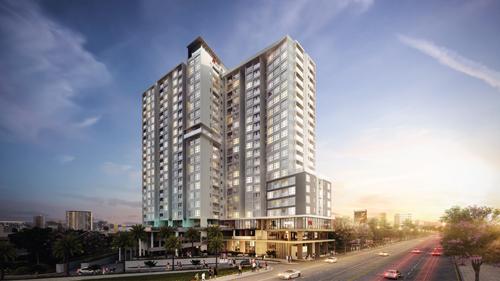 4 điểm nhấn của dự án căn hộ chung cư Compass One Bình Dương - 2