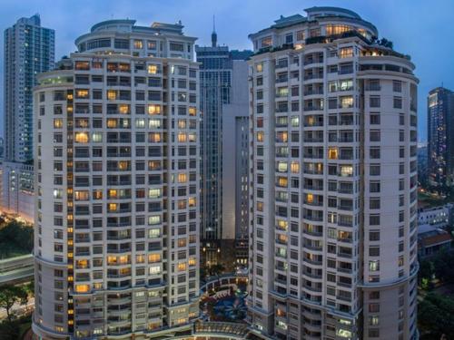 Savills: Hà Nội, TP HCM thiếu căn hộ dịch vụ cho người nước ngoài