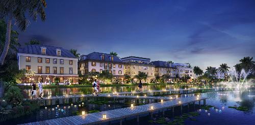 Giới đầu tư cá nhân kỳ vọng lợi nhuận tại nhà phố Sun Premier Village Halong Bay