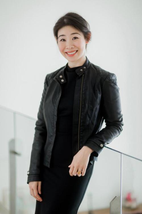 Bà Esther Nguyễn, nhà sáng lập kiêm Giám đốc điều hành POPS Worldwide.