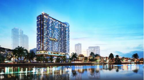Frasers Property ra mắt nhà mẫu dự án Q2 Thao Dien