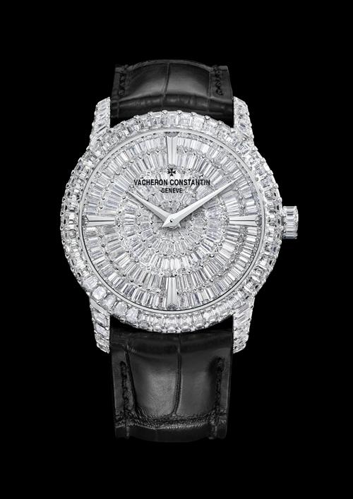 5 chiếc đồng hồ phiên bản hiếm của Vacheron Constantin tại Việt Nam