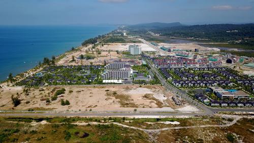 Phú Quốc có thêm 7 dự án nghỉ dưỡng trong 6 tháng đầu năm (1)