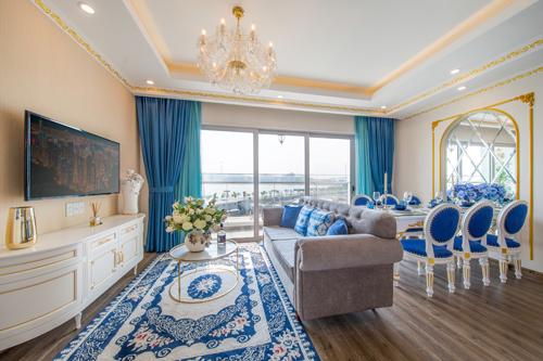 Nhiều ưu đãi cho người mua căn hộ The Sapphire Residence