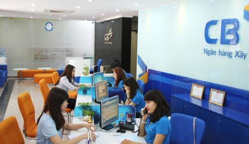 Ngân hàng CB nỗ lực cải tiến mạng lưới bán lẻ trong cả nước.