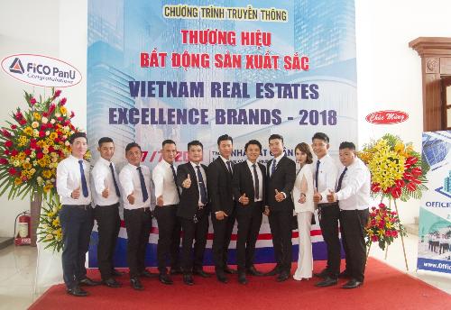 Địa ốc Khang Long vinh dự vào top 10 thương hiệu Bất động sản hoàn hảo 2018 (bài xin Edit) - 1