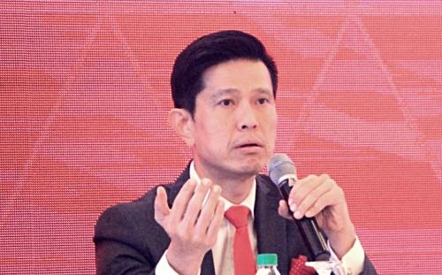 Ông Neo Gim Siong Bennett làm Tổng giám đốc Sabeco từ 1/8 tới.