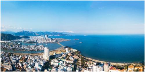 Nha Trang City Central - chốn nghỉ dưỡng mới cho giới doanh nhân