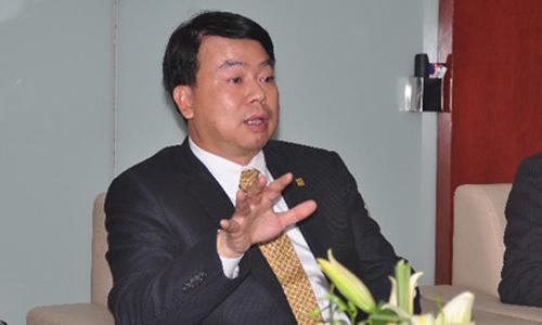 Ông Nguyễn Đức Chi - Chủ tịch SCIC.