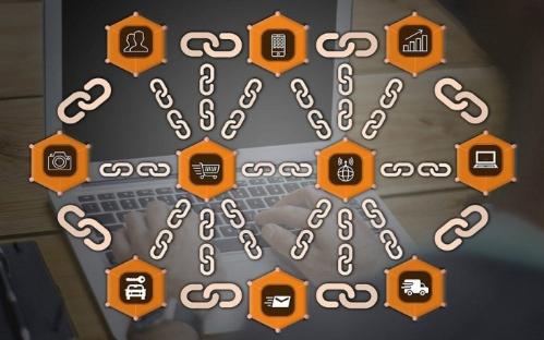 Blockchain - thành tựu của cuộc nhữngh mạng công nghiệp lần thứ 4.