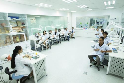 3M Việt Nam chi 6 tỷ đồng xây trung tâm thực hành y tế