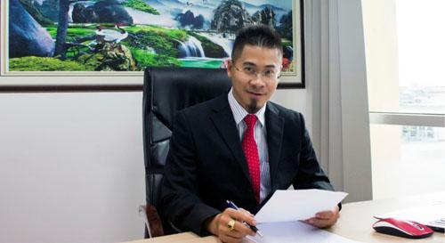 LDG Group: 'Đồng Nai có nhiều ưu thế phát triển bất động sản'