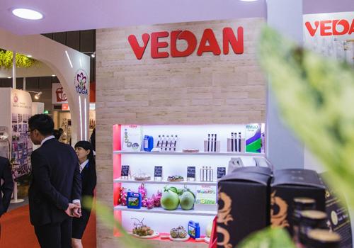 Vedan gây ấn tượng có loạt sản phẩm công nghệ sinh học hiện đại ở triển lãm Taiwan Expo 2018