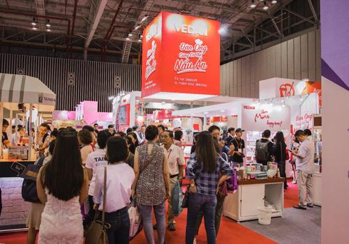 Triển lãm Taiwan Expo 2018 công bố 7 khu trưng bày theo chủ đề, và 8 khu vực triển lãm trưng bày hơn 5.500 sản phẩm sáng tạo