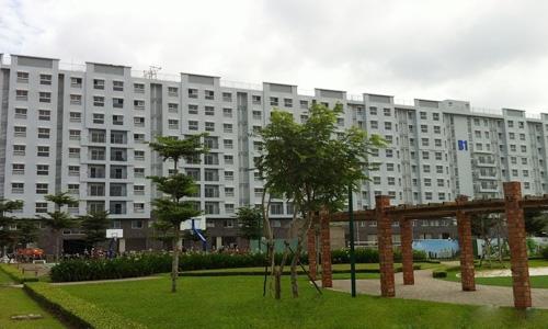 Nam Long lên kế hoạch đối phó với bong bóng bất động sản